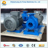 Single stage agriculture irrigation water pump