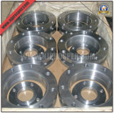 Stainless Steel/ Carbon Steel Flat Flanges (YZF-F135)