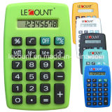 Handheld Calculator LC384