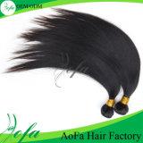 100% Human Hair Silky Straight Unprocessed Brazilian Virgin Hair
