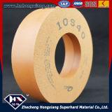 10s Rough Diamond Polishing Wheel for Glass