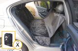 Pet Seat Cover Dog Seat Cover for Cars Dog Hammock (PSC-004E)