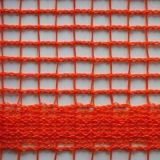 Safety Netting for Construction, with Fire Retardant and UV Stabilized