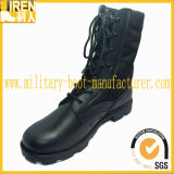 Fashionable High Quality Genuine Leather Top Grade Hot Style Army Jungle Boot for Military Troops (BJ1009)