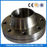 DIN 2528 Carbon Steel Sw Flange