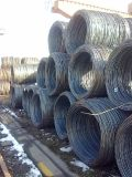 5.5-8mm Hot Rolled SAE1008b/1006 Steel Wire Rod