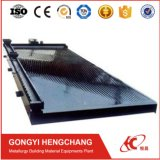 Good Quality 6-S Series Chrome Vibration Table Selling