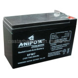 Sealed Lead Acid Battery 12V12ah (EA12-12)