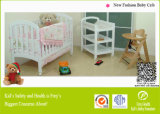New Fashion Wooden Baby Cot Set Furniture