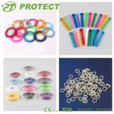 Protect Orthodontic Dental Elastic O Ring for Sale