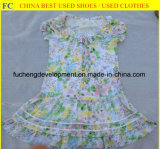 Used Clothes Export to Africa Market/Fashion Silk Blouses
