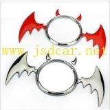 Batman Wings 3D Sticker (JSD-R0018)