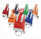 Folding Shopping Trolley Bag (XY-403)
