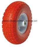 Manufacturing 10inch 3.50-4 Polyurethane Wheel (HIGH QUALITY)