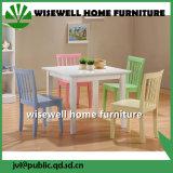 Solid Wood Nursery School Furniture (W-G-1078)
