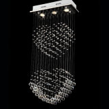 Heart to Heart Decorative Crystal Chandelier (GD-8004-3)
