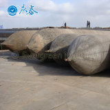 BV Certificate Pneumatic Rubber Ship Launching Airbags From China Factory