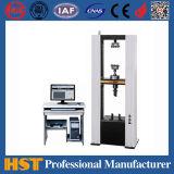 Double Beams Flooring Type Digital Display Electronic Tensile Universal Testing Machine