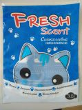 Manufacturer of Cat Litter or Cat Sand with 2kg Package