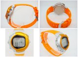 Digital Wrist Heart Rate Watch Health Produce Fashion Watch