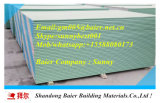 High Quality Water Proof Gypsum Board with Baier Brand