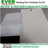 2017 Electrostatic Spray Cream Color Ral9001 Powder Coating