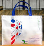 Hot Sale Full Color Printed PP Non Woven Bag