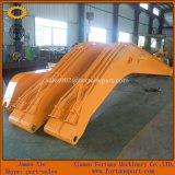 Long Reach Stick Boom and Arm for Sany Wheel Excavator