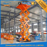 Lift Hydraulic Lift Scissor Lift Table with CE
