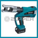 Battery Powered Wire Cable Crimping Tool for 16-400mm2 (BZ-400U)