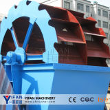 High Performance and Low Price Sand Washing Machine