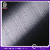 2017 New Products Rose Gold Hairline Stainless Steel Sheet for Door Frame Free Samples