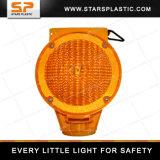 Solar Barricade LED Warning Light (AB-309)