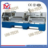 Big Bore Heavy Duty Gap Bed Lathe Machine for Sale