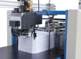 Automatic Paper Cover Machine (ZPF Series)