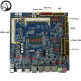 Mini-Itx Motherboard with 5th Gen Broadwell Processors I7 5500u