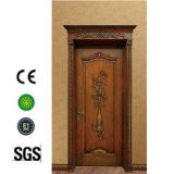 The Green environmental Real Wood Door