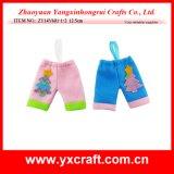 Christmas Decoration (ZY14Y601-1-2) Mini Christmas Pants / Trousers Decoration