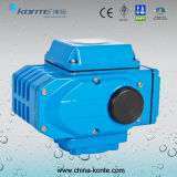 Kt-B on-off Type Electric Actuator, Motorized Actuator, Rotary Electric Actuator