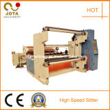 PE Slitting Rewinding Machine (JT-SLT-1300C)