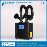 Pure-Air Soldering Fume Extractor for Filtrate Soldering Fumes (ES-300TD-IQB)