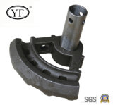 Investment Casting by Alloy Steel