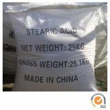 Stearic Acid (CAS No: 57-11-4)