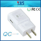 2 Hours Quick Charging USB Mobile Phone Charger