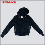 Fashion Style Women Jacket with Good Quality