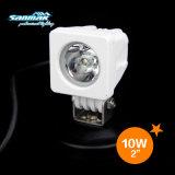 10 Watt 2′′ High Power CREE LED Working Lamp