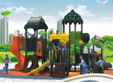 2015 Hot Selling Outdoor Playground Slide with GS and TUV Certificate (QQ14012-1