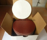 Q0 Electro Coated Aluminum Oxide Abrasive Disc
