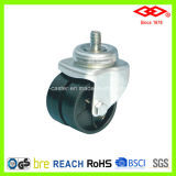 Swivel Screw Plastic Caster (L192-30B50X17D)