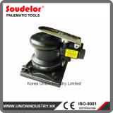 High Quality Orbital Palm Sander 80*100mm Square Disc Polisher